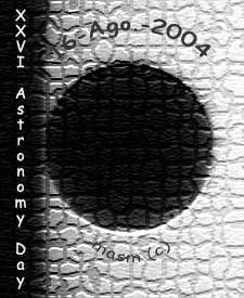 XXVI Astronomy Day